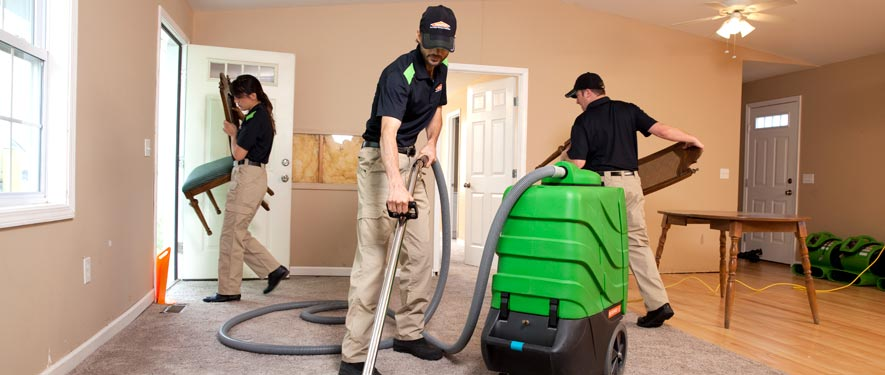 Henderson, NC cleaning services